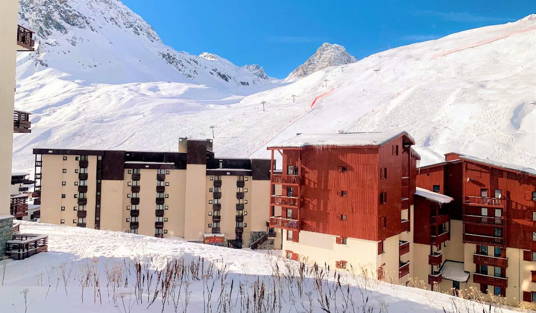 Apartment Tignes