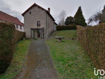 maison à Saint-Maurice-près-Crocq (23)