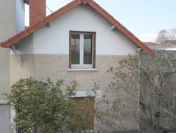 Maison 3 pièces 52,09 m2