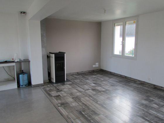 Vente maison 4 pièces 66,59 m2