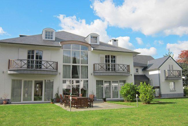Immobilier prestige belgique achat et vente d 39 immobilier for Achat maison belgique frais