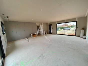 Maison 6 pièces 132,63 m2