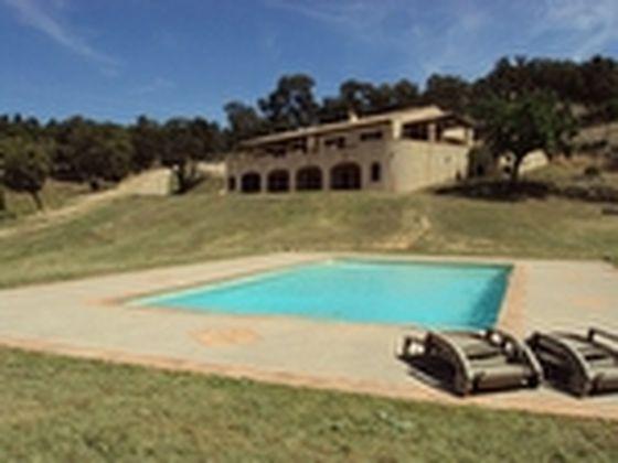 Vente villa 11 pièces 500 m2