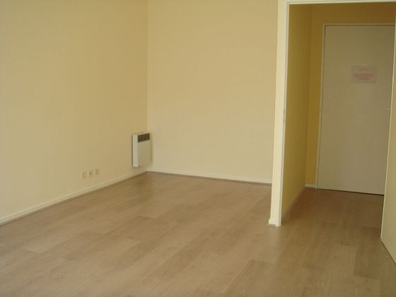 Location studio 33 m2