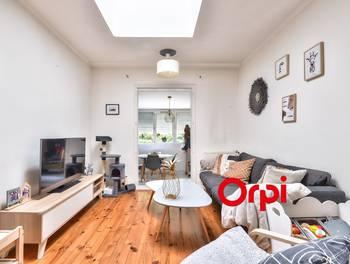 Appartement 3 pièces 62,13 m2