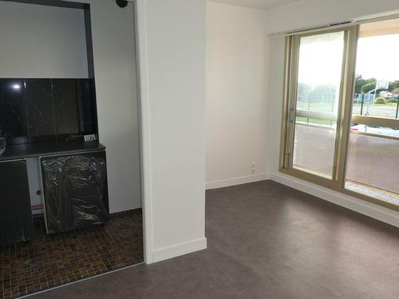 Vente studio 24,25 m2