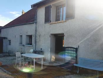 Maison 4 pièces 146 m2