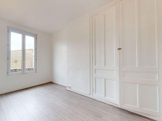 Location appartement 4 pièces 77,8 m2