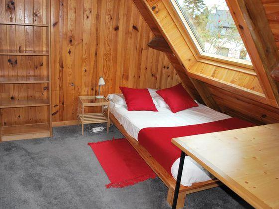 Location chambre meublée 19 m2