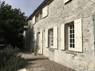 Maison Sainte-Foy-la-Grande
