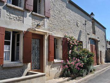 maison à Poilly-sur-Serein (89)