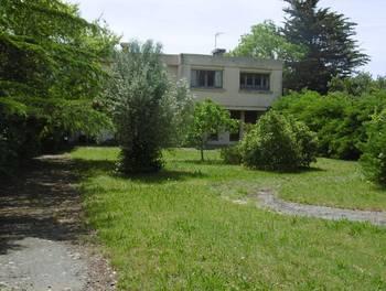 Maison 10 pièces 356 m2