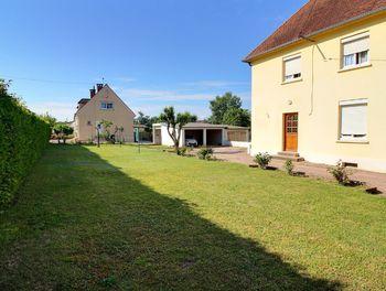 maison à Le Creusot (71)
