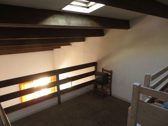 Vente studio 38,82 m2