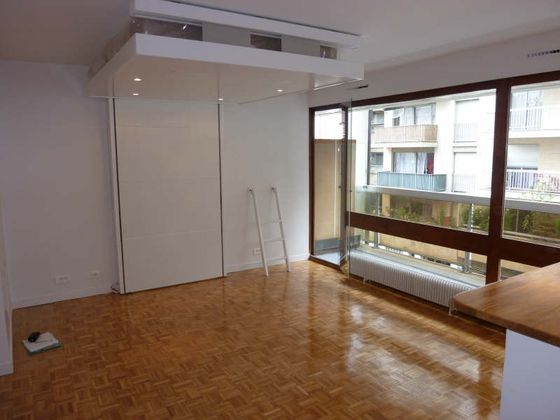 Location studio 29 m2