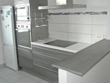 Appartement 5 pièces 85,38 m2
