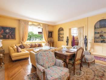 Appartement meublé 7 pièces 260 m2