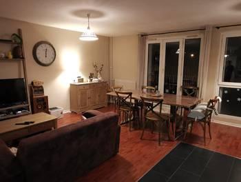 Appartement 3 pièces 65,91 m2
