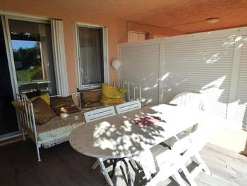 Appartement 2 pièces 26,21 m2