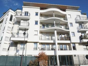 Appartement 2 pièces 42,4 m2