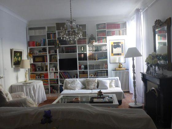 Location appartement meublé 4 pièces 100 m2