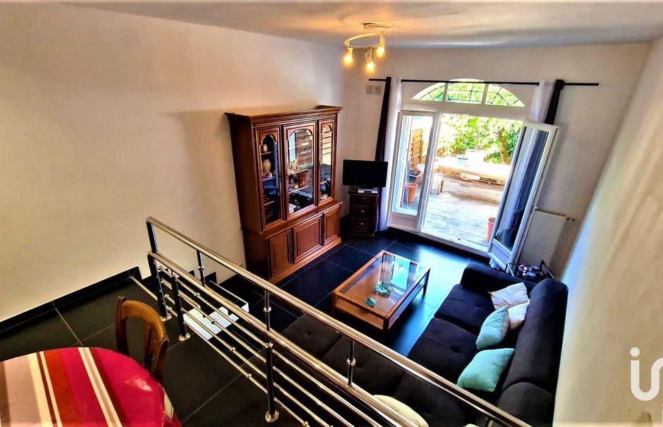 Vente maison 4 pièces 82 m² à Longjumeau (91160), 280 000 €