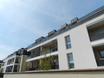 Appartement 2 pièces 41,38 m2