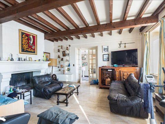 Vente maison 9 pièces 338 m2