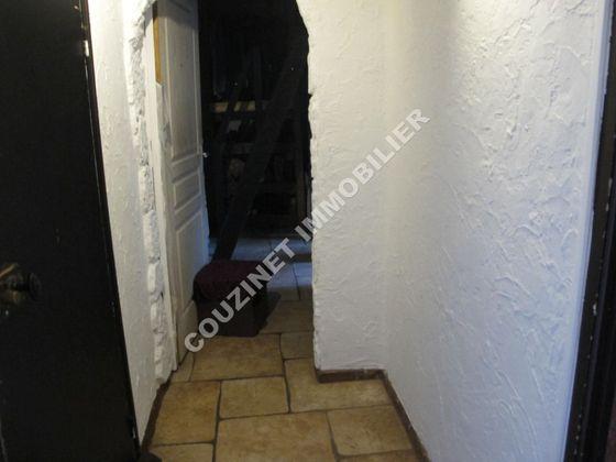 Vente appartement 3 pièces 58,34 m2