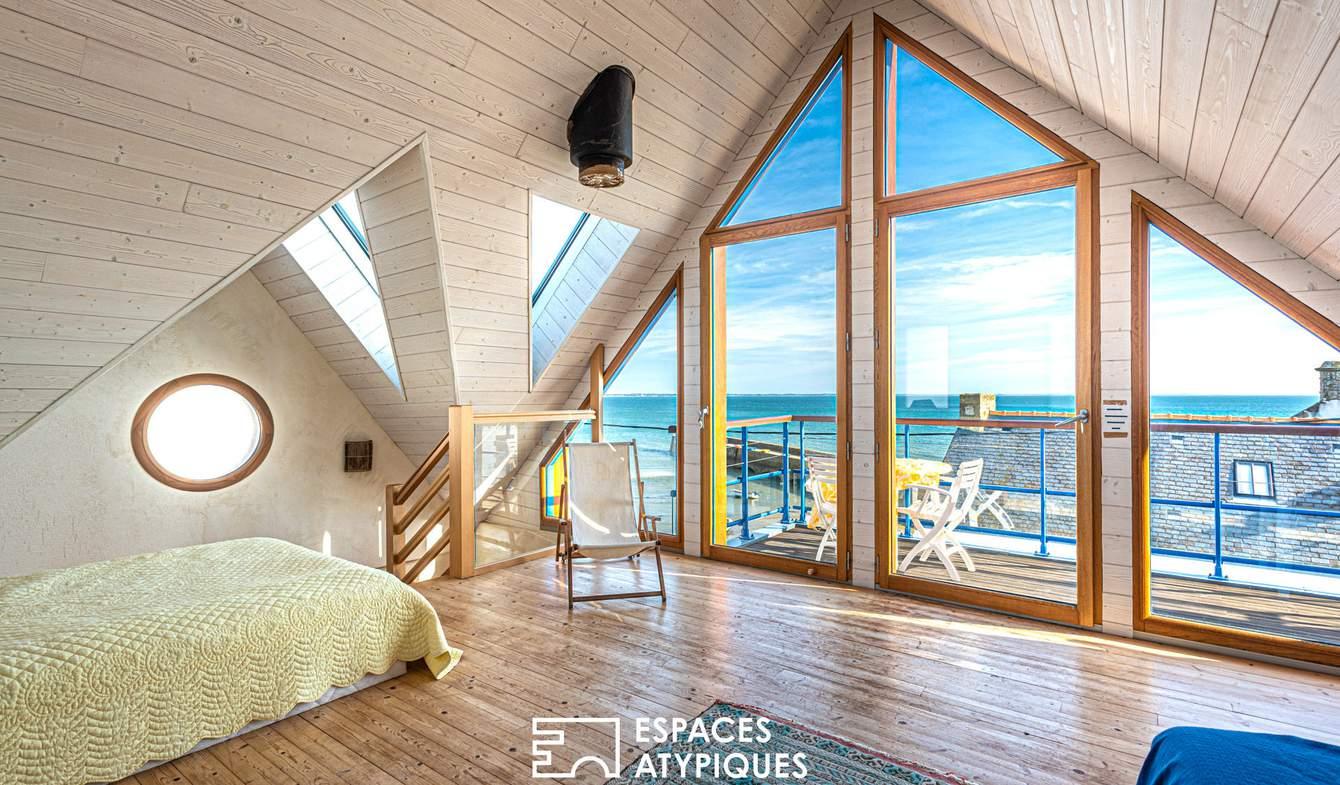 Maison avec terrasse Saint-Pierre-Quiberon