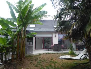 Maison 9 pièces 151 m2