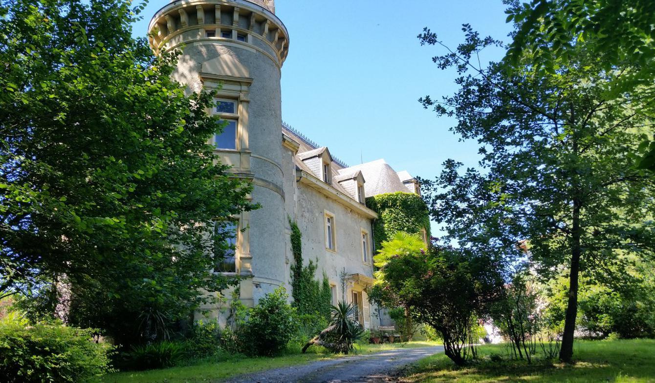 Château Saint-Gaudens