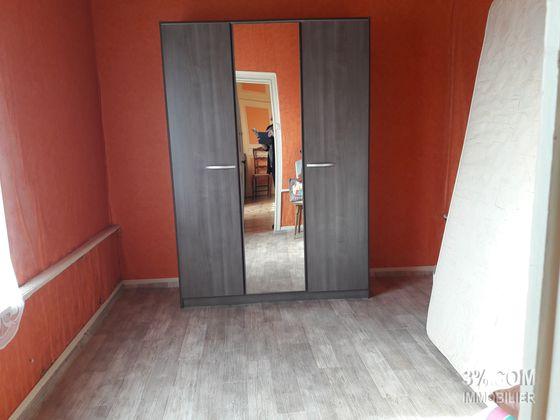 Vente ferme 5 pièces 105 m2