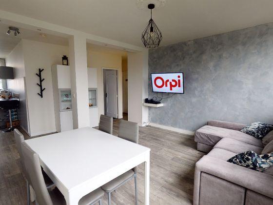 Vente appartement 4 pièces 69,16 m2