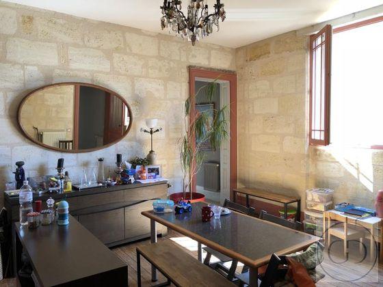 Vente appartement 3 pièces 133,16 m2
