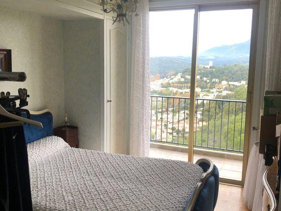 Vente appartement 4 pièces 89,84 m2