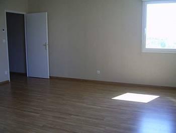 Appartement 4 pièces 81,24 m2