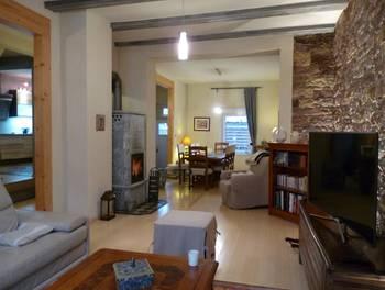 Maison 6 pièces 160,83 m2