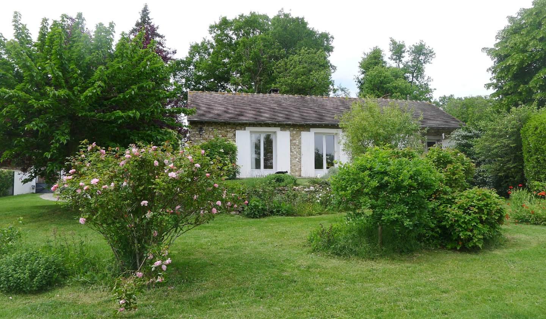 House Montfort-l'Amaury