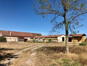 maison à Selles-Saint-Denis (41)