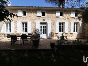 maison à Montguyon (17)