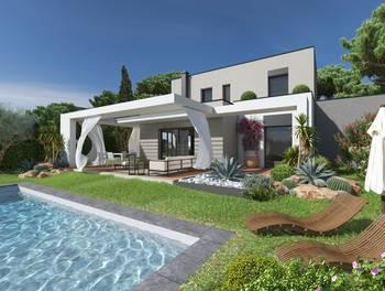 Villa 6 pièces 124,9 m2