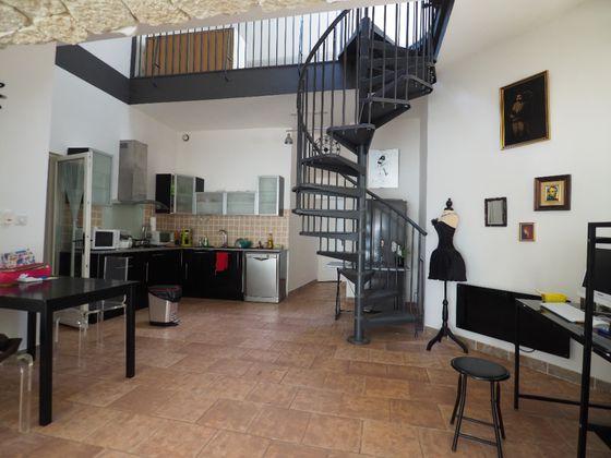 Vente maison 3 pièces 93,26 m2