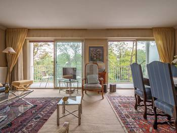 Appartement 4 pièces 100,75 m2
