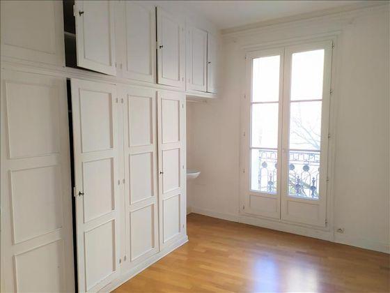 Location appartement 3 pièces 81,93 m2