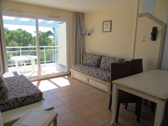 Vente appartement 3 pièces 46,24 m2
