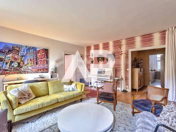 Appartement 7 pièces 121,04 m2