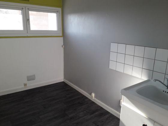 Vente appartement 2 pièces 40,05 m2