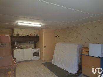 maison à Rebeuville (88)