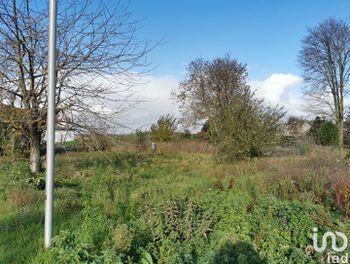 terrain à Chaulnes (80)